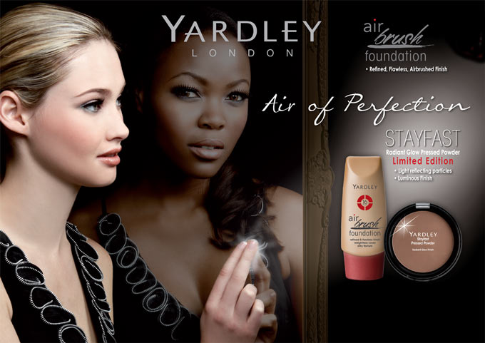 What's New - Airbrush Foundation