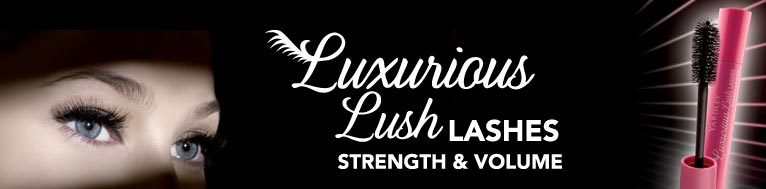 Luxurious Lush Lashes News Article