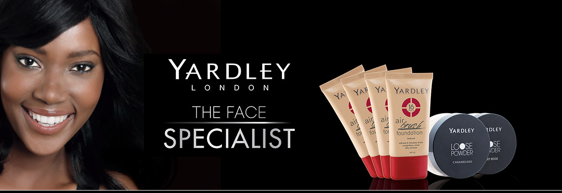 THE FACE SPECIALIST