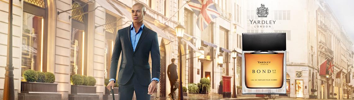 Bond Street Male