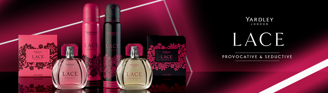 Lace Launch